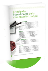 libro marisa ingredientes